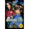 Mobile Suit Gundam Seed Vol 3