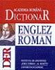 Dictionar Englez - Roman (Academia Romana, Institutul de lingvistica) (DER) (format A4) (editia a II-a)