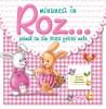 Minunea in Roz - Primul an din viata fetitei mele