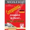 Corespondenta economica si de afaceri in limba germana (Cod 6260