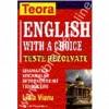 English with a choice - teste rezolvate