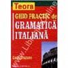 Ghid practic de gramatica italiana