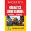 Gramatica limbii germane pe intelesul tuturor