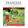 Limba franceza pentru incepatorii mici, anul I de studiu