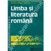 Limba si literatura romana. Manual pentru cl a X I-a