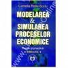 Modelarea & simularea proceselor economice. Teorie si practica, Editia a III-a