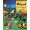 Idei peste idei - Origami - Minunate figuri din hartie plisata