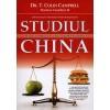 Studiul China. Cel mai complet ghid de studiu asupra nutritiei