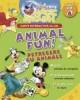 Vol. 8 - Animal Fun (Petrecere cu animale)