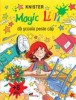 Magic Lilli da scoala peste cap