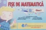 Fise de matematica pentru clasa I