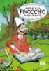 Aventurile lui Pinocchio in benzi desenate