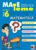Matematica. Clasa A Vi-a. Partea A Ii-a