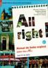 All Right. Manual de limba engleza pentru clasa a IX-a. Anul VIII de  studiu
