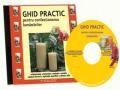 Ghid practic pentru confectionarea de lumanari - CD
