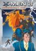 X-MEN - CARTE DE COLORAT CU JOCURI