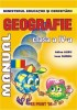 Geografie - Manual cls. a IV - a