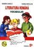 Limba romana - Caiete de munca independenta (vol.1 - vocabular; vol.2 - fonetica, morfosintaxa, sintaxa propozitiei, fraza)