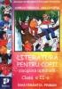 Literatura pentru copii - disciplina optionala (cls a II-a)