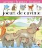 JOCURI DE CUVINTE. La ferma. In padure. In savana