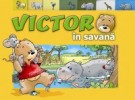Victor in savana
