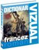 Dicbionar vizual francez roman