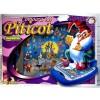 Comoara lui Piticot - joc magnetic