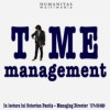 Time management (audiobook)