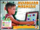 Alfabetar magnetic