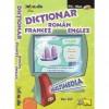 Dictionar roman-francez-englez