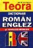 Dictionar englez dublu buzunar