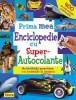 Prima mea enciclopedie cu super - autocolante