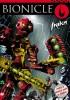 Bionicle - Inika