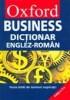 Oxford business: Dictionar englez-roman