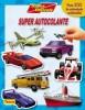 Super vehicule- super autocolante