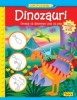 Cum sa desenez dinozauri