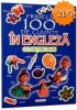 Primele 100 de cuvinte in Engleza - cu abtibilduri