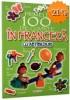 Primele 100 de cuvinte in Franceza - cu abtibilduri