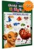 Ghidul micilor artisti - Lumea Animalelor (Disnei)