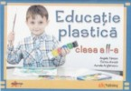 Educatie plastica. Caietul elevului clasa a II-a. Akademos Art