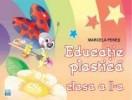 Educatie plastica clasa a-II-a