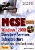 MCSE 70-217 - Windows 2000 - infrastructura serviciilor de catalog
